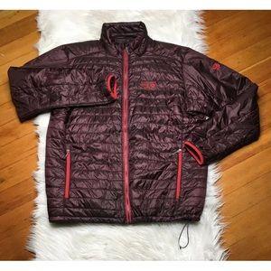 Mountain Hardwear Thermal Q thermostatic jacket